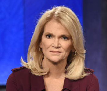 Martha Raddatz Young, Married, Divorce, Husband, Children and Salary