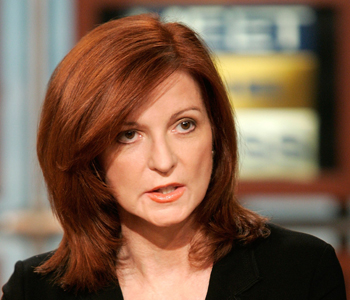 Maureen Dowd Married, Husband, Brother, Personal Life, Trump, Weed