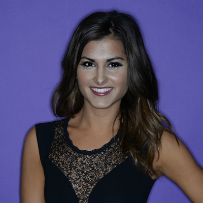 Megan Olivi Bio, Age, Height-Weight, Married, Husband, Pregnant