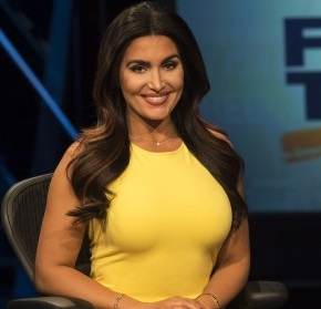 Molly Qerim Married, Husband, Boyfriend, Ethnicity and Nationality