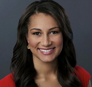 Morgan Radford Married, Husband, Boyfriend, Parents, Ethnicity, Bio