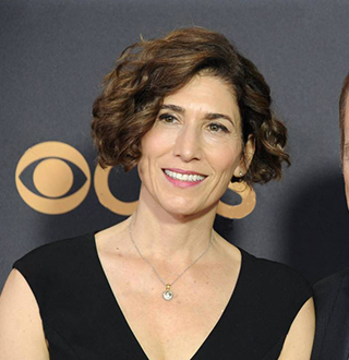 Naomi Odenkirk Bio: Age, Family, Kids, Wedding, Husband, Divorce