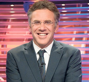 Neil Everett Wiki, Bio, Age, Married, Wife, Salary and Net Worth