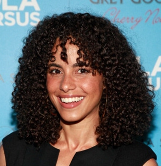 Parisa Fitz-Henley Married, Husband, Family, Net Worth, Bio, Parents