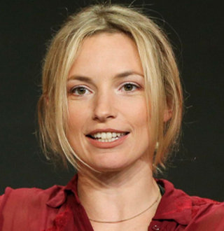 Perdita Weeks Clears All Rumors About Her Husband And Children
