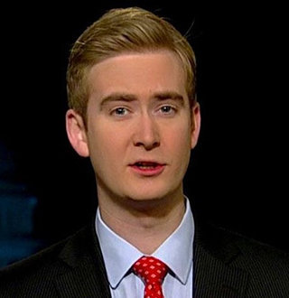 Peter Doocy Married, Wife, Girlfriend, Dating, Gay, Father, Height, Salary, Net Worth, Bio