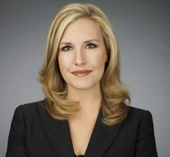Poppy Harlow Wiki, Married, Husband, Boyfriend and Dating