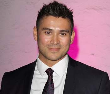 Rav Wilding Engaged, Married, Wife, Girlfriend, Dating, Gay, Bio