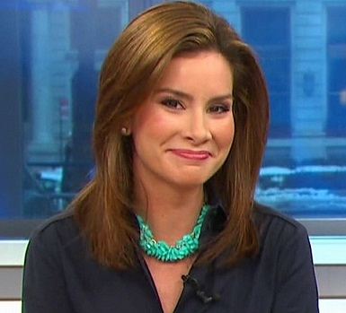 ABC News Host Rebecca Jarvis Bio: Married, Husband, Baby