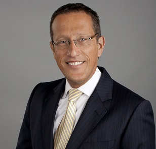 Richard Quest Married, Gay, CNN, Salary, Net Worth, Family
