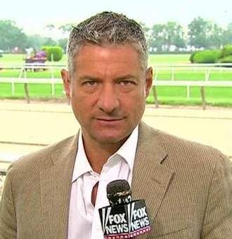 Rick Leventhal Married, Wife, Divorce, Daughters, Fox News, Salary