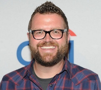 Rutledge Wood Married, Wife, Gay, Family, Net Worth, Bio