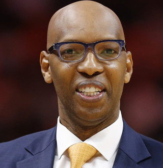NBA's Sam Cassell Is Keeping His Wife A Secret?