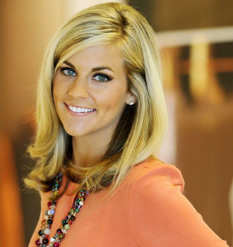 Samantha Ponder Wiki, Married, Husband, Children, Salary and Net Worth