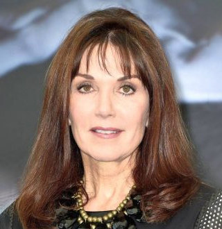 Stephanie Zimbalist Shares Her Disappointment Of Not Having Good Men Around
