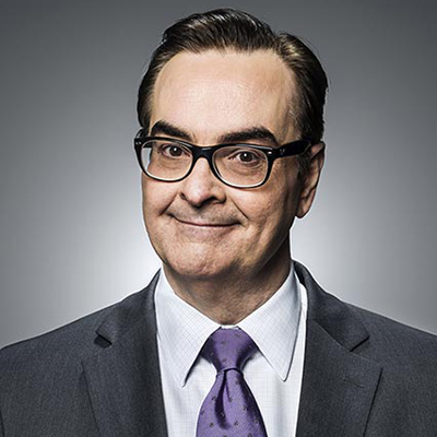 Steve Higgins Wife, Son, Family, Salary, Net Worth, Bio, Height