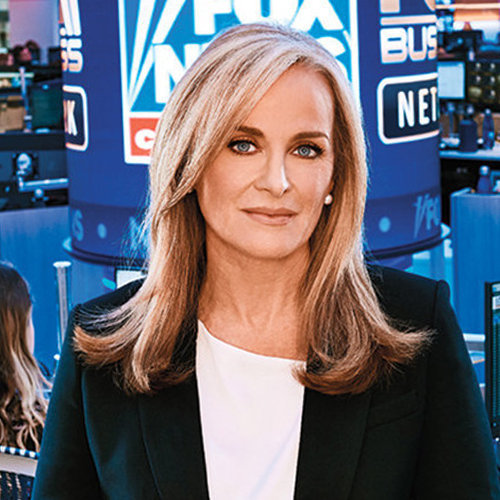 The CEO of Fox News Suzanne Scott's Net Worth And Her Personal Life