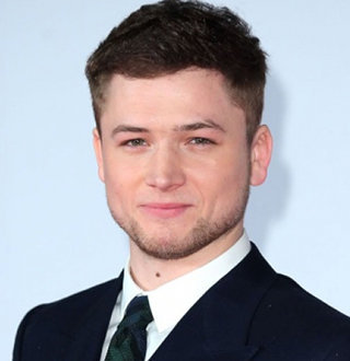 Taron Egerton Girlfriend, Dating, Gay, Shirtless, Wife