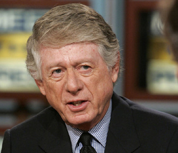 Ted Koppel Wiki, Age, Wife, Children, Family, Net Worth, Interview