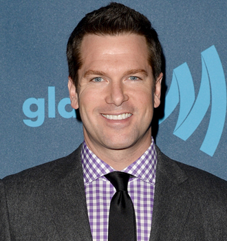 Thomas Roberts Wedding, Husband, Gay, Weight Loss, MSNBC, Net Worth