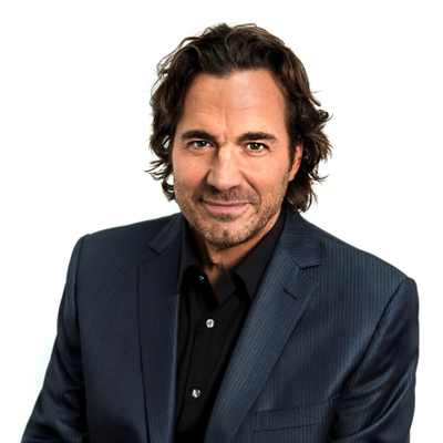 Thorsten Kaye Married, Wife, Partner, Kids, Family, Net Worth