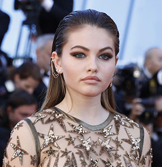 Thylane Blondeau Age, Parents, Siblings, Ethnicity, Boyfriend, Dating