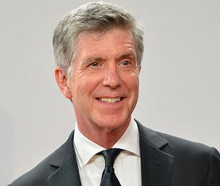 Who Is Tom Bergeron Wife? Married & Net Worth Info