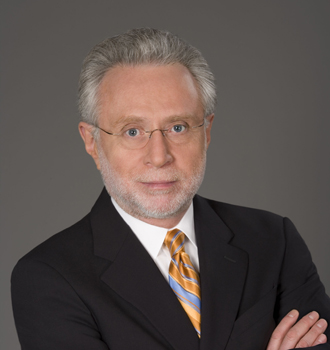 Wolf Blitzer Wiki, Married, Wife, Divorce, Salary and Net Worth