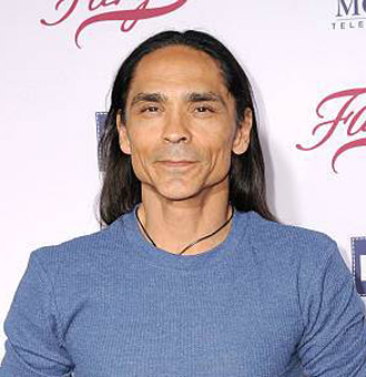 Zahn McClarnon Twin Brother, Married, Wife, Gay, Family, Bio, Twitter