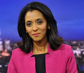 Zeinab Badawi Married, Husband, Children, Family, Bio