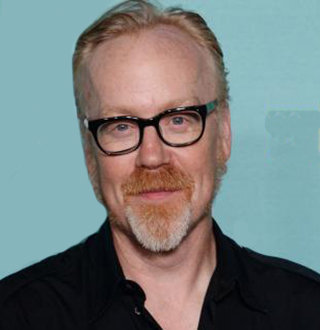 Adam Savage Bulky Net Worth; Details On Wife, Kids, Family & More