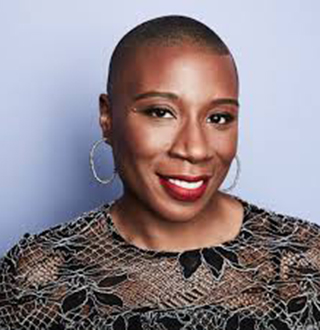Aisha Hinds Bio, Hair, Parents, Lesbian & Relationship