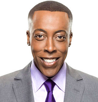 Arsenio Hall Married, Wife, Gay, Dating, Son, Net Worth