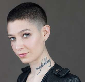 Asia Kate Dillon Bio, Parents, Boyfriend, Dating