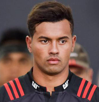 Ben Volavola Bio: From Dating Shailene Woodley To Family & Net worth Details