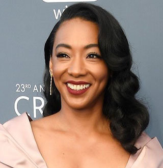 Betty Gabriel Wiki, Age, Birthday, Ethnicity, Married, Boyfriend