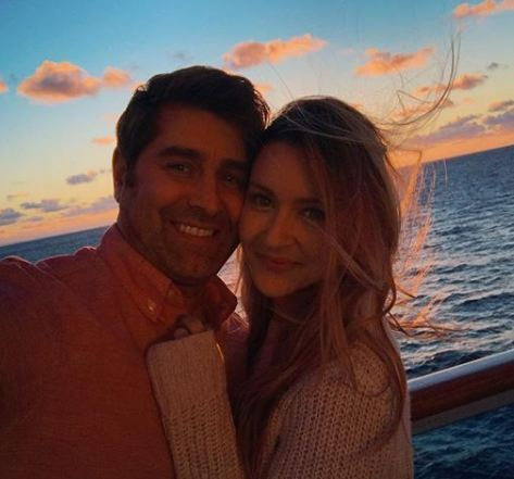 tory belleci married