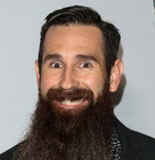 Aaron Kaufman Wiki, Married, Girlfriend, Net Worth