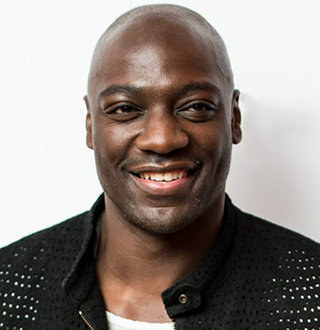 Adewale Akinnuoye-Agbaje Wife, Girlfriend, Dating, Age & Facts