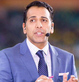 ESPN Adnan Virk Wife, Salary, Net Worth