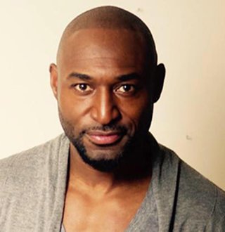 Adrian Holmes Married, Net Worth, Family