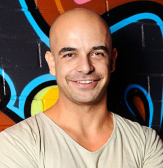 Adriano Zumbo Married, Wife, Net Worth