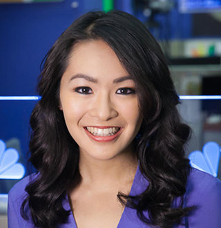 Aimee Cho {NBC4] Wiki: Age, Married Status, Height, Net Worth