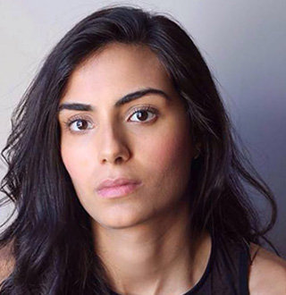 Aiysha Hart Bio, Married, Family, Net Worth