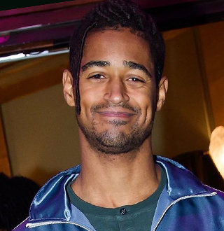 Who Is Alfred Enoch Wife? Also Girlfriend, Parents Details