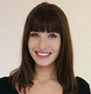 Alida Morberg Wiki, Net Worth, Baby, Boyfriend