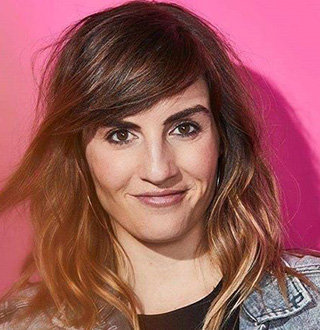 Alison Haislip Dating, Boyfriend, Family, Net Worth