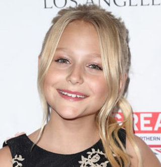 Alyvia Alyn Lind Bio, Birthday, Siblings, Parents