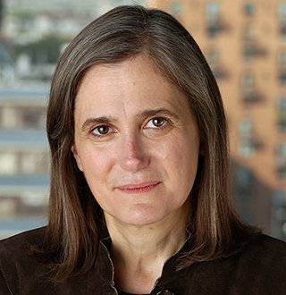 Is Amy Goodman Married? Who Is Her Husband? Age, Family
