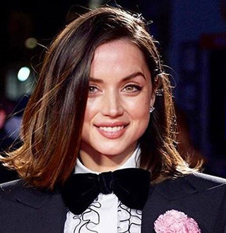 Ana de Armas Bio: From Husband, Dating Status To Family